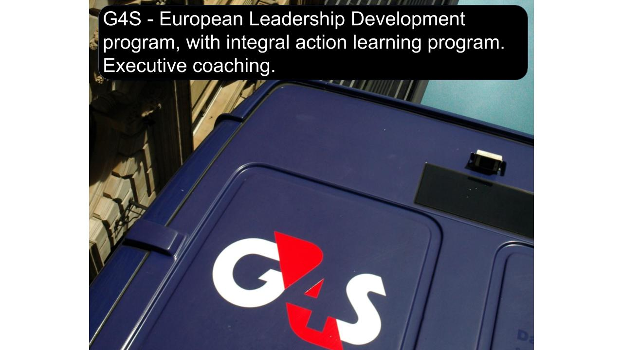 G4S European