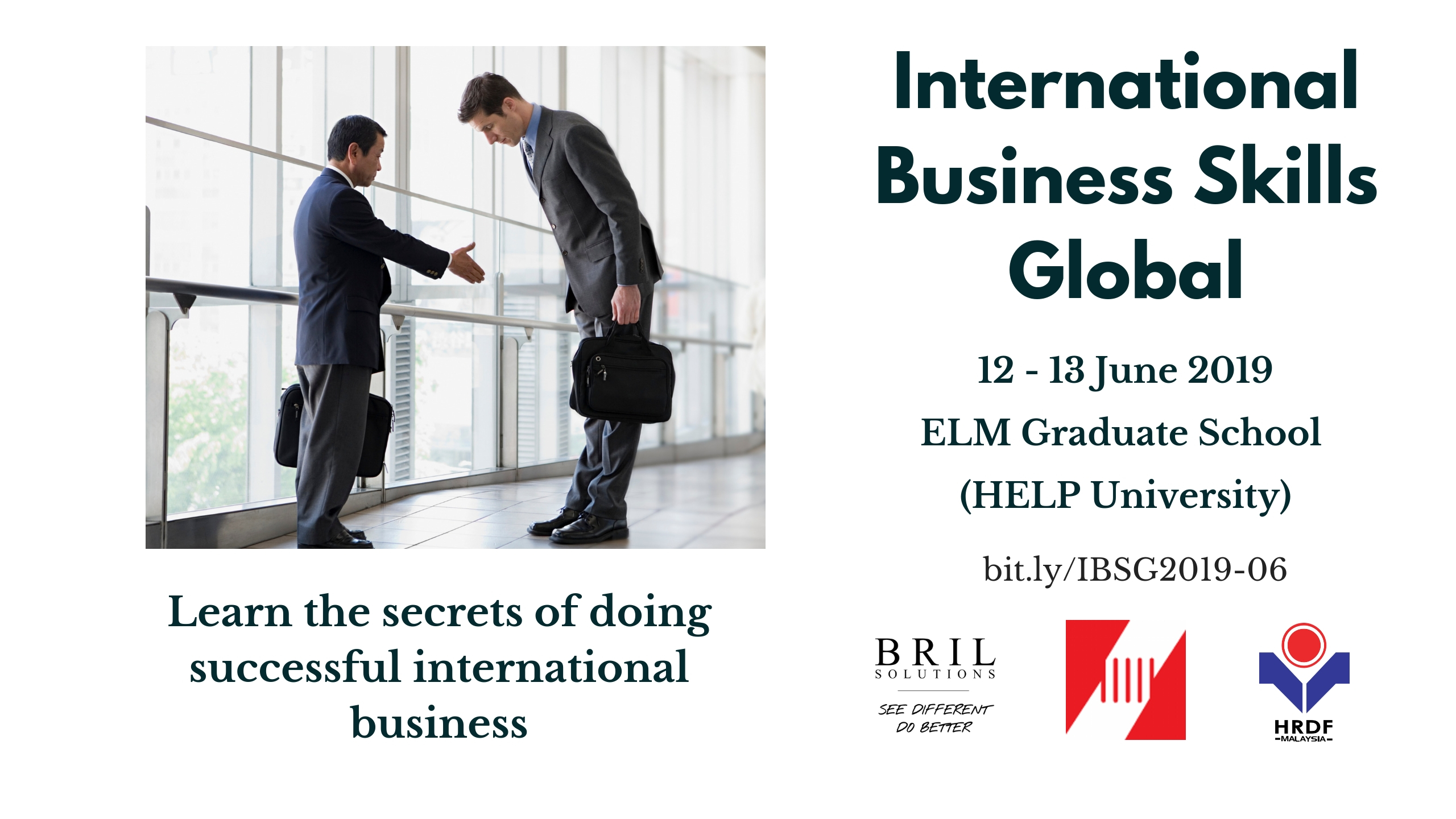 Doing international business, intercultural business skills