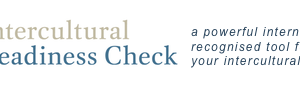 Intercultural Readiness Check logo