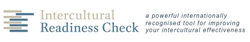 Intercultural Readiness Check logo